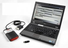 Valise de diagnostique full marques promo vcds gra